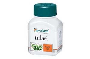 Himalaya Tulasi Capsules