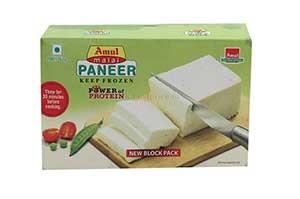 Amul Paneer 200 gm Block