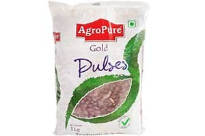 AgroPure Rajma 1 Kg