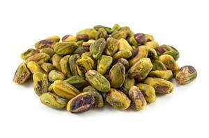 Unsalted Pistachios 250gm