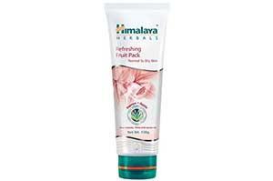 Himalaya Refreshing Fruit Face Pack 100gm