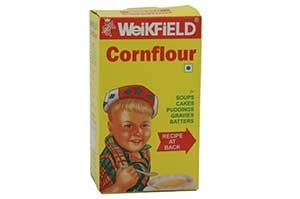 Weikfield Cornflour 100 GM