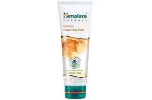 Himalaya Fairness Kesar Face Pack 100gm