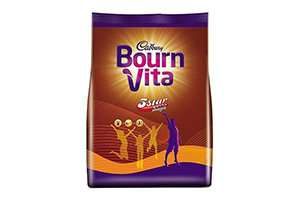 Bournvita 5 Star 500 gm