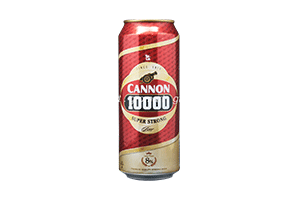Cannon 10000 Super Strong 500 ml