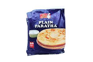 Mon Salwa Plain Paratha 20 pcs