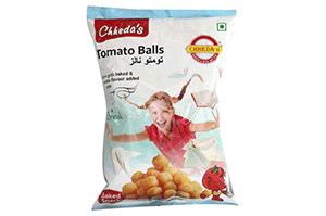 Chhedas Tomato Balls 50 gm