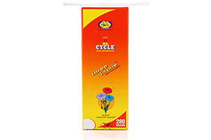 Cycle Agarbatti 3 in 1 (Incense Stick)