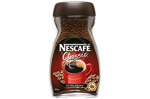 Nescafe 100 gm