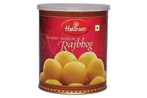 Haldiram Rajbhog 1 Kg