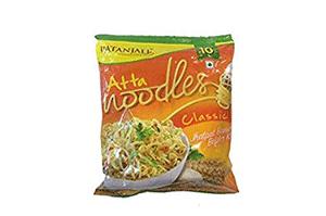 Patanjali Atta Noodles 60gm