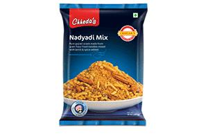 Chhedas Nadyadi Mix 170 gm