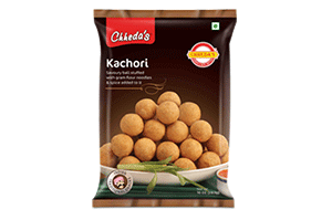 Chhedas Kachori 170 gm