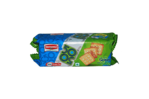 Britannia 50 50 Biscuits 40 gm