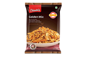 Chhedas Golden Mix 170 gm