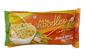 Patanjali Atta Noodles 300 gm