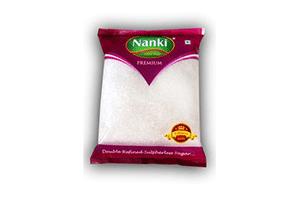 Nanki Premium Sugar 1 Kg