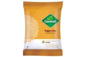 Ganesh Rajgira Atta 200 GM