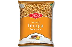 Bikaji Boondi Bhujia 400 gm
