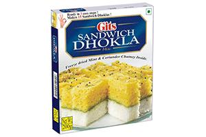 Gits Sandwich Dhokla 200 gm