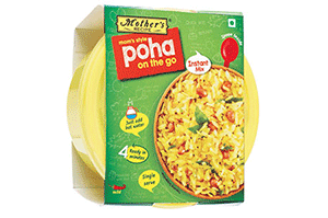 Mothers Poha Cup 75 gm