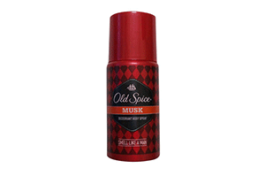 Old Spice Musk Deodorant