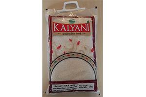 Kalyani Sona Masoori Rice 1 Kg