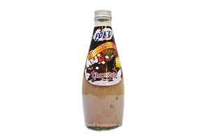 Foku Coconut Milk Chocolate Flavour 290ML