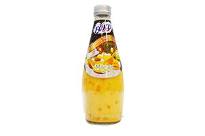Foku Coconut Milk Mango Flavour 290 ML
