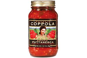 Coppola Pasta Sauce 350 gm