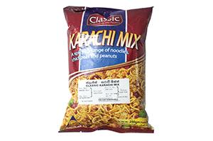 Classic Karachi Mix 200 GM