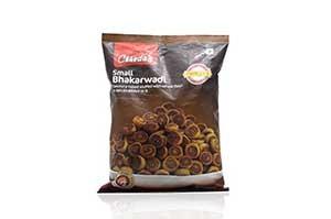 Chhedas Small Bhakarwadi 170 GM