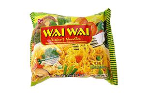 Wai Wai Instant Noodles 75 GM