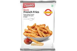 Chhedas Masala French Fries 50GM