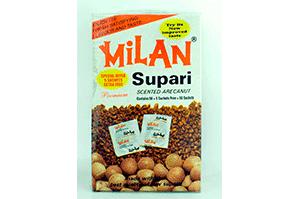Milan Supari
