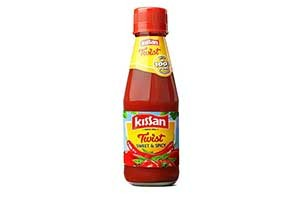 Kissan Sweet & Spicy 200 GM