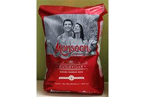 Monsoon Everyday Basmati Rice 1 KG