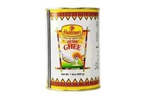 Haldirams Desi Ghee 1 ltr