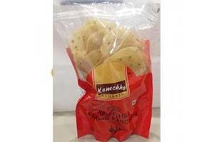 Kemchho Red Chilli Garlic Khichiya 200 GM