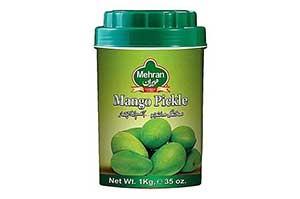 Mehran Mango Pickle 1 Kg