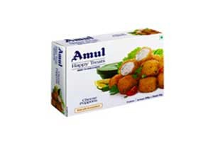 Amul Cheese Poppons 300 GM 13 Pcs