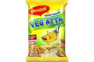 Maggi Atta Instant Noodles 75 GM