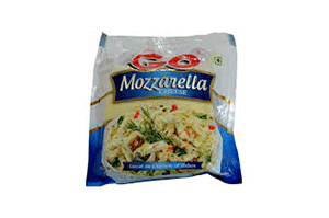 Go Mozzarella Cheese 200 GM