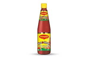 Maggi Hot & Sweet Sauce 500 GM