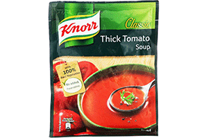 Knorr Classic Thick Tomato Soup 61 GM