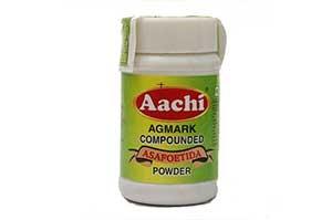 Aachi Asafoetida (Hing) Powder 50 gm