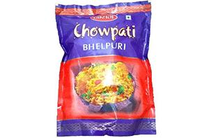 Bikaji Chowpati Bhelpuri 200 gm