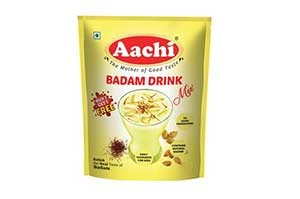 Aachi Badam Drink 200 gm