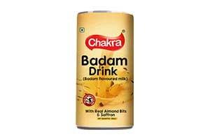 Chakra Badam Drink 180 ml