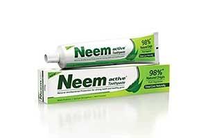 Neem Active Toothpaste 200 gm